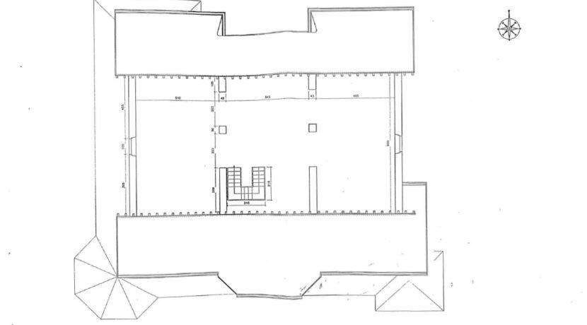 Plànol 5 sota coberta